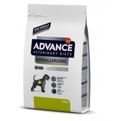 Advance Dog Hypoalergenic, 2.5 kg