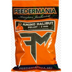 FeederMania - Pelete Amino Halibut 2mm