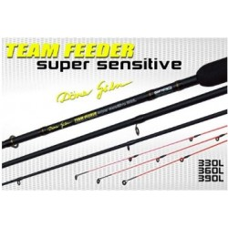 SPRO TEAM FEEDER SUPER SENSITIVE 360L
