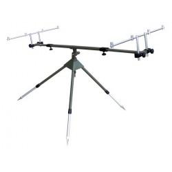 Carp Pro - Flexi Rod Pod 4 posturi