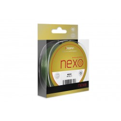 Delphin NEXO 12 verde 130m 0,10mm 15lbs