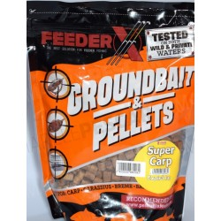 FeederX - Pelete Super Carp 8mm