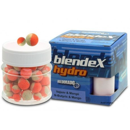 BlendeX Hydro Big Carps 12,14mm - N-Butyric + Mango