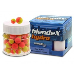 BlendeX Hydro Big Carps 12,14mm - Capsuna + Miere