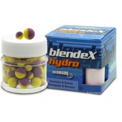BlendeX Hydro Big Carps 12,14mm - Ananas + Banane