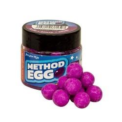 Benzar Mix - Method Egg 8mm - Prune