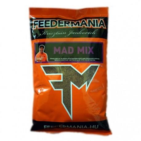 FeederMania - Nada Mad Mix
