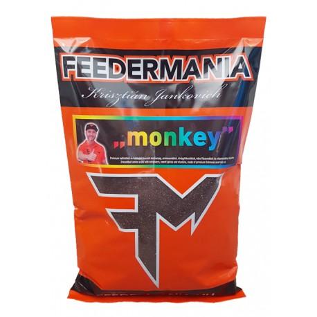 FeederMania - Nada Monkey