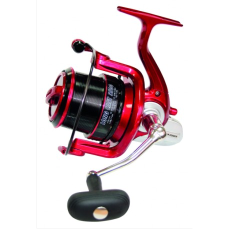 BY DOME - TEAM FEEDER LONG CAST 5500 BY DOME GABOR