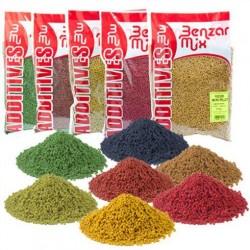 Benzar Mix Micropelete Feeder Fluo Secret 800g