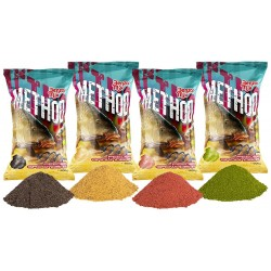 Benzar Mix - Method Mix Red Krill 800g